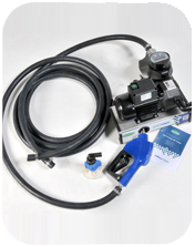 SMART PRO (electric self priming pump)